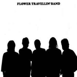 Flower Travellin' Band - We Are Here cover art