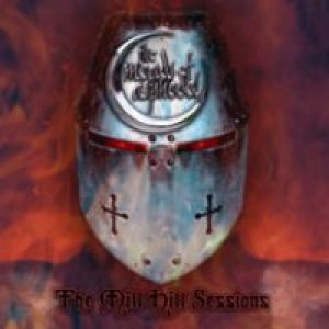 Meads of Asphodel - The Mill Hill Sessions cover art