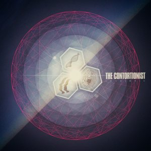 The Contortionist - Intrinsic cover art