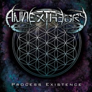 Annex Theory - Process Existence cover art