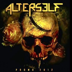 Alter Self - Promo 2012 cover art