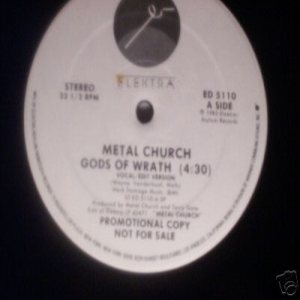 Metal Church - Highway Star cover art