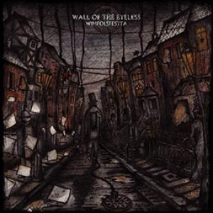 Wall of the Eyeless - Wimfolsfestta cover art