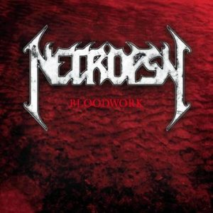 Necropsy - Bloodwork cover art