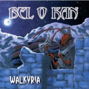 Bel O Kan - Walkyria cover art
