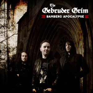 The Gebruder Grim - Bamberg Apocalypse cover art