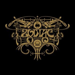 Zodiac - Zodiac cover art
