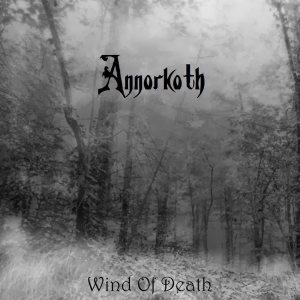 Annorkoth - Wind of Death cover art