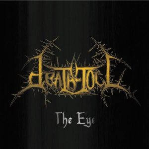 Death Toll - The Eye cover art
