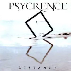 Psycrence - Distance cover art