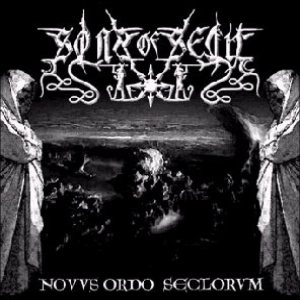 Sons of Seth - Novus Ordo Seclorum cover art