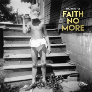 Faith No More - Sol Invictus cover art