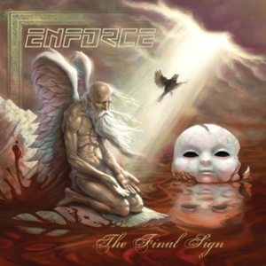En Force - The Final Sign cover art