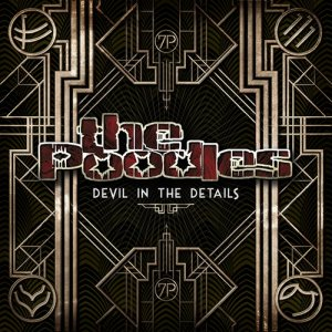 The Poodles - Devil in the Details cover art
