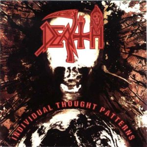 Death - Individual Thought Patterns cover art