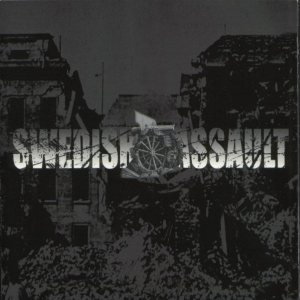 Gadget / Birdflesh - Swedish Assault cover art