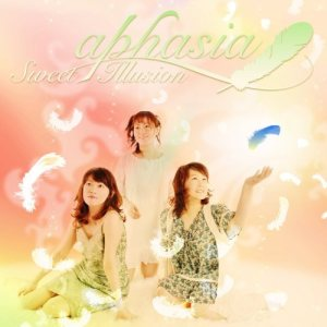 Aphasia - Sweet Illusion cover art