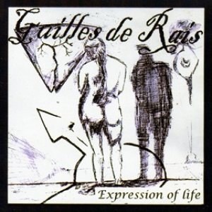 Guilles de Rais - Expression of Life cover art