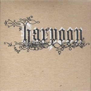 Harpoon - Demo cover art