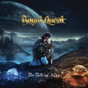 Royal Quest - The Tale of Man cover art
