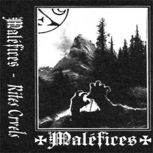 Maléfices - Rites crvels cover art