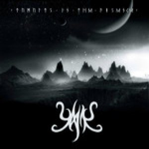 Ymir - Tumults in the Absence cover art