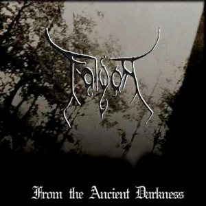 Falgar - From the Ancient Darkness cover art