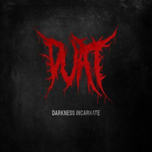 Duat - Darkness Incarnate cover art