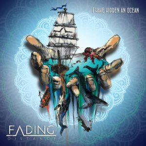 Fading Distance - I Have Hidden an Ocean cover art