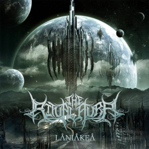 The Ritual Aura - Laniakea cover art