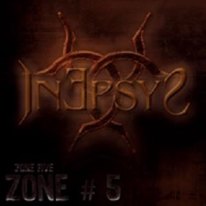Inepsys - Zone #5 cover art