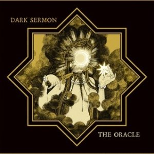Dark Sermon - The Oracle cover art