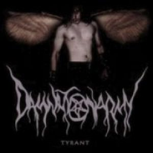 Damnation army - Tyrant cover art
