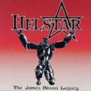 Helstar - The James Rivera Legacy cover art