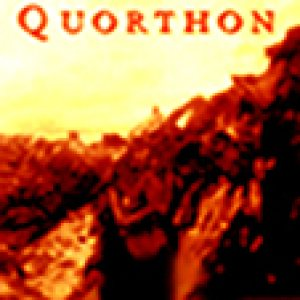 Quorthon - When Our Day is Through cover art