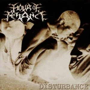 Hour of Penance - Disturbance cover art