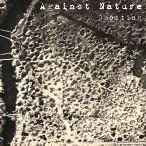 Against Nature - Ghosting cover art