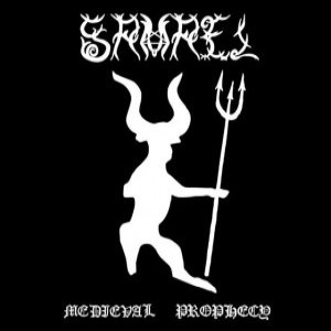 Samael - Medieval Prophecy cover art
