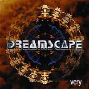 Dreamscape - Very cover art