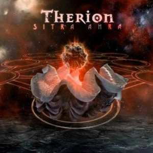 Therion - Sitra Ahra cover art