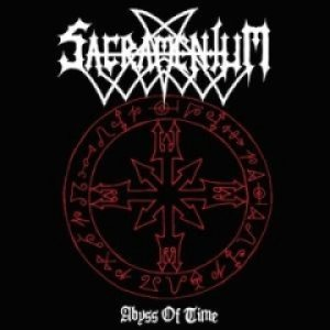 Sacramentum - Abyss of Time cover art