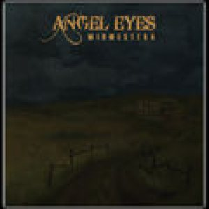 Angel Eyes - Midwestern cover art