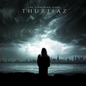 Thurisaz - The Cimmerian Years cover art