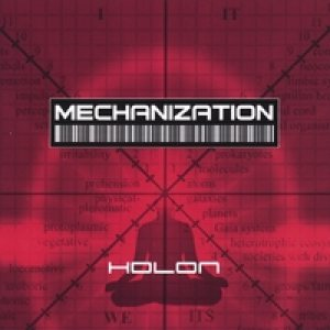 Mechanization - Holon cover art