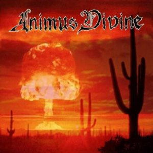 Animus Divine - The Southwest Cleansing cover art