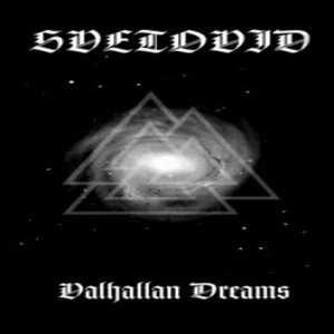 Svetovid - Valhallan Dreams cover art