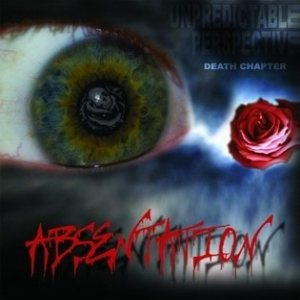 Absentation - Unpredictable Perspective (Death Chapter) cover art