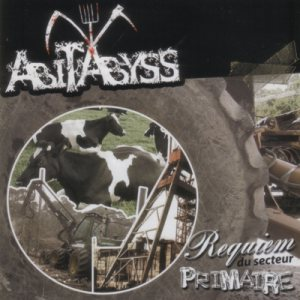 Abitabyss - Requiem Du Secteur Primaire cover art