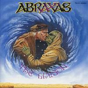 Abraxas - The Liaison cover art