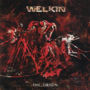 Welkin - The Origin cover art